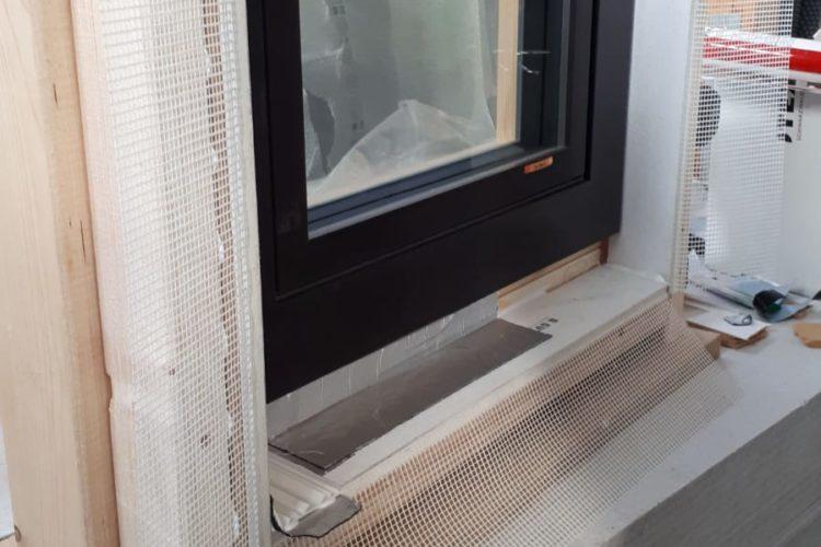 "Workshop ""Anschlussbereiche am Fenster fachgerecht gedämmt"""