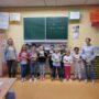 Neue Hausaufgabenhefte für die Grundschule Kyllburg